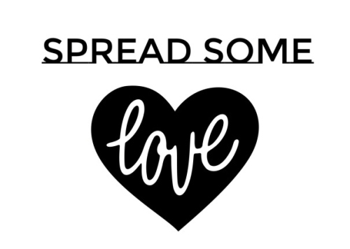 spread some love