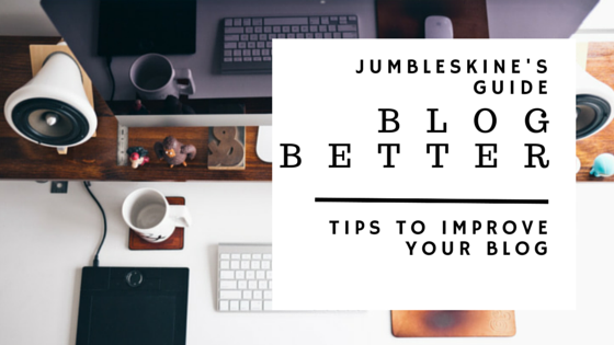 blog better improve your blog