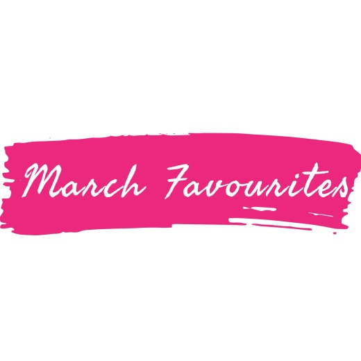march favourites jumbleskine